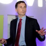 DSM2016 dr.sc. Dragan Primorac