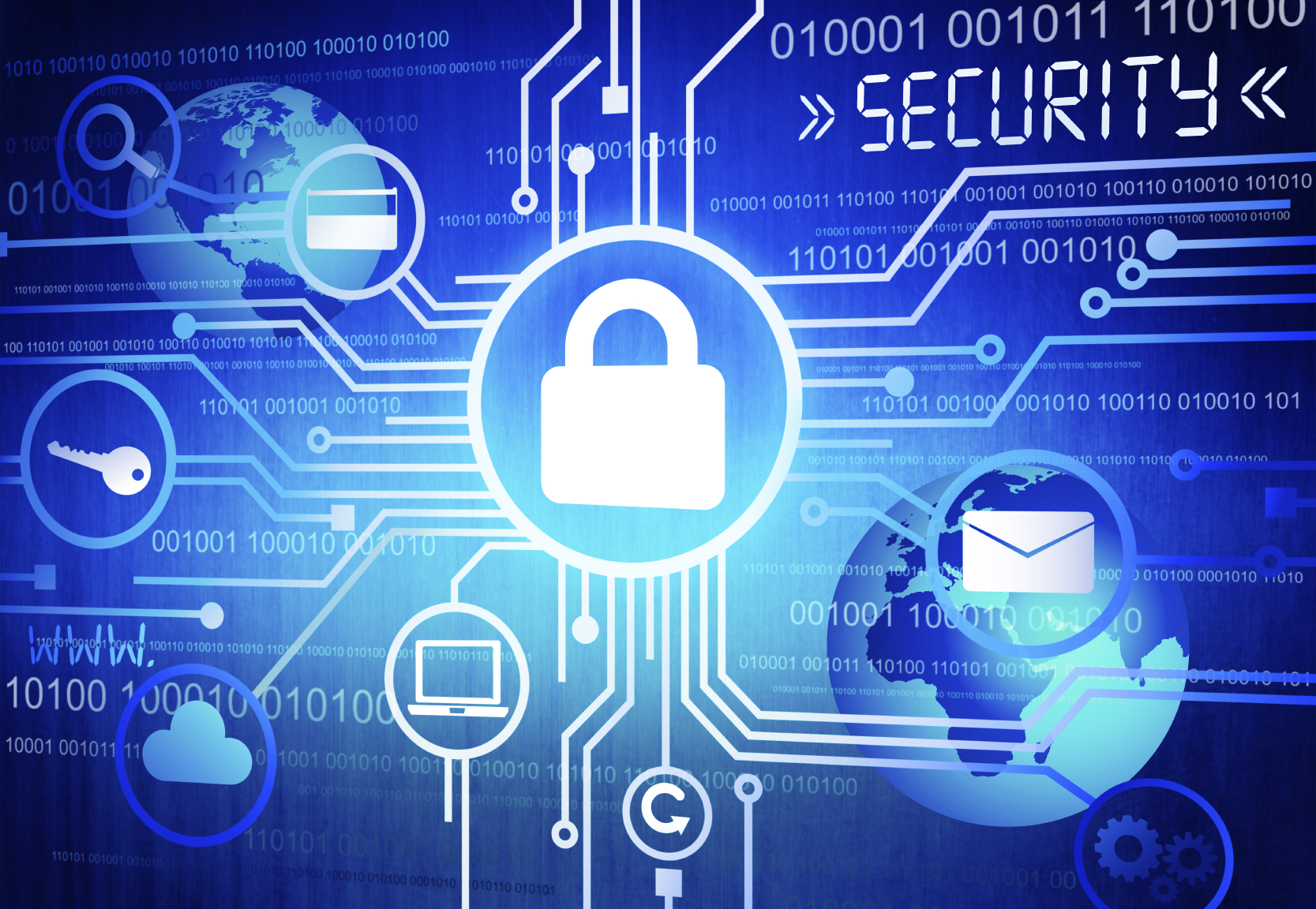 Cybersecurity and Data Protection