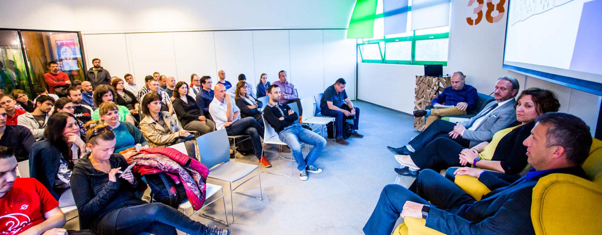 Data Science Economy Meetups